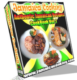 Jamaican Recipes Cookbook