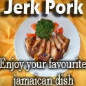 jerk pork recipes dish