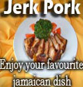 Jamaica Jerk Pork Recipe