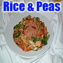 Jamaican Rice and Peas Recipes