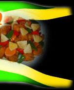 Jamaican jerk chicken Recipes